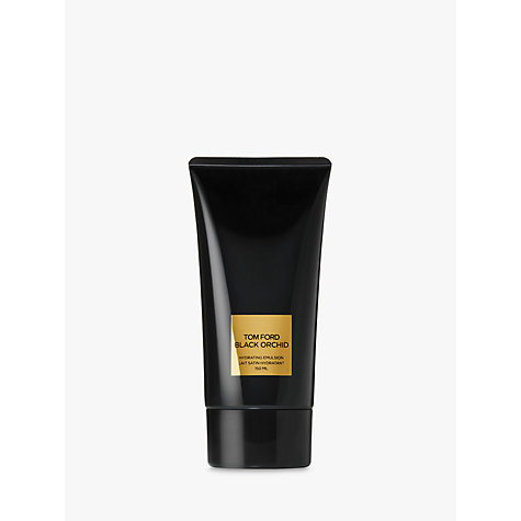 Buy TOM FORD Black Orchid Body Emulsion, 150ml Online at johnlewis.com