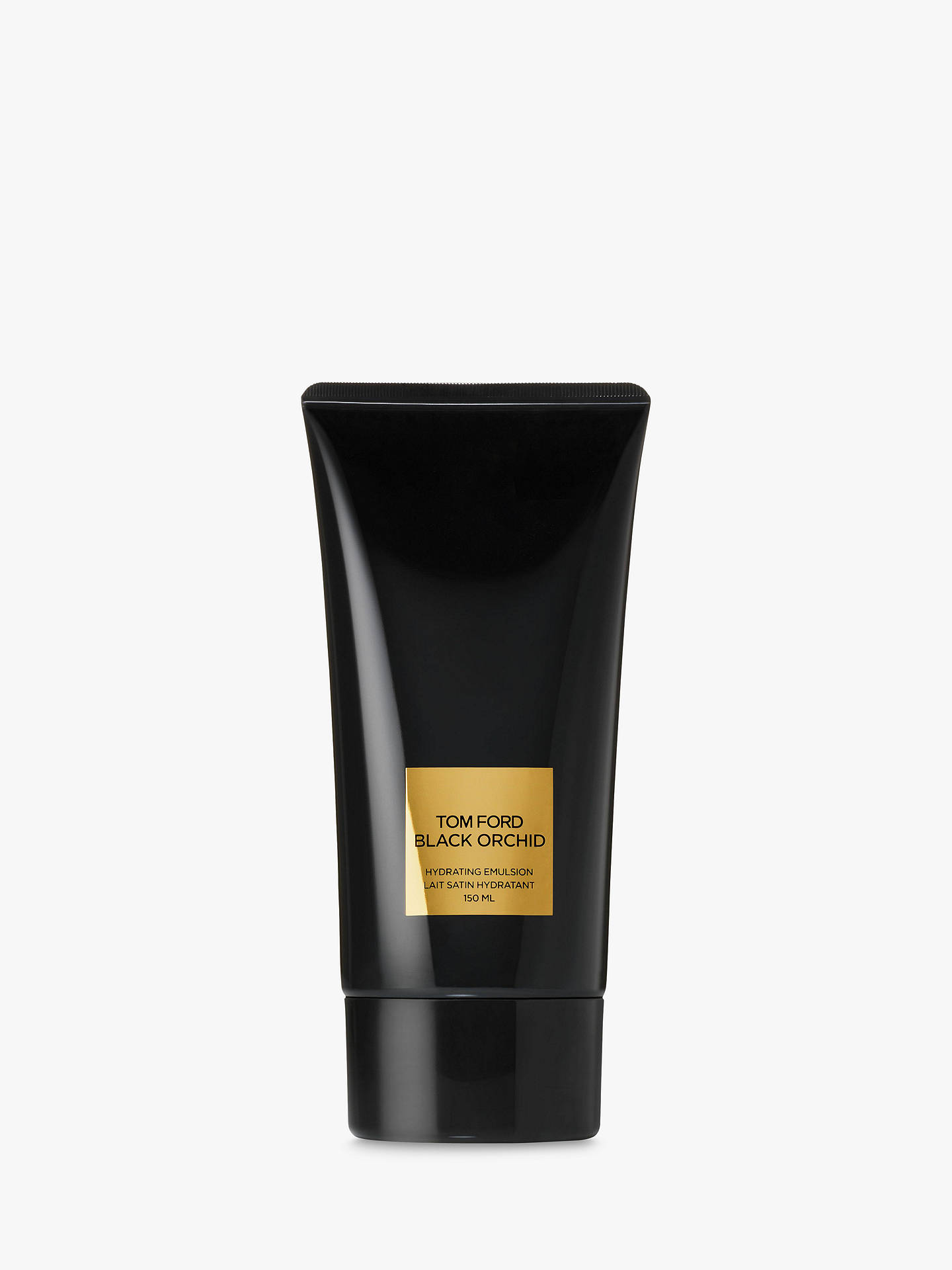 BuyTOM FORD Black Orchid Body Emulsion, 150ml Online at johnlewis.com