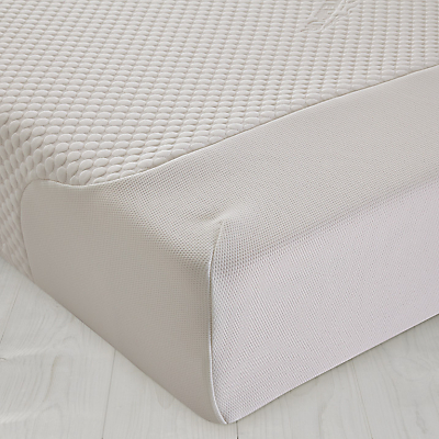 Tempur Sensation Deluxe 27 Memory Foam Mattress, Medium, Super King Size