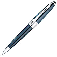 Buy Cross Apogee Ballpoint Pen, Frosty Steel Online at johnlewis.com