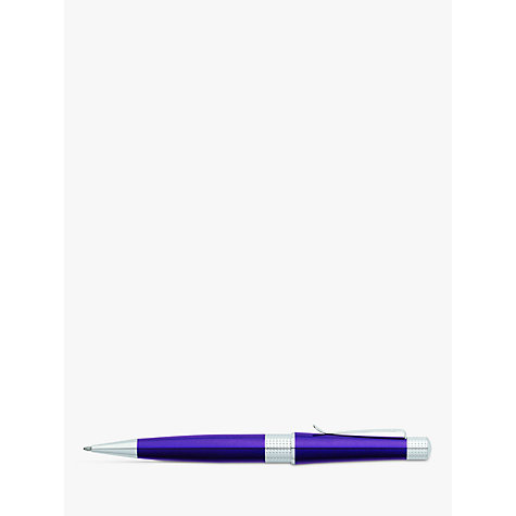 Buy Cross Beverly Ballpoint Pen Online at johnlewis.com
