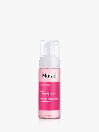 Murad Daily Cleansing Foam, 150ml