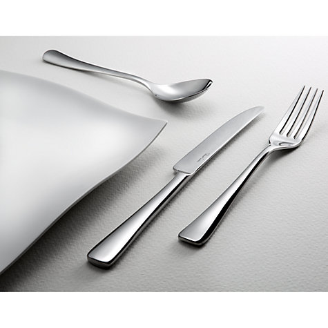 Buy Robert Welch Malvern Teaspoon Online at johnlewis.com