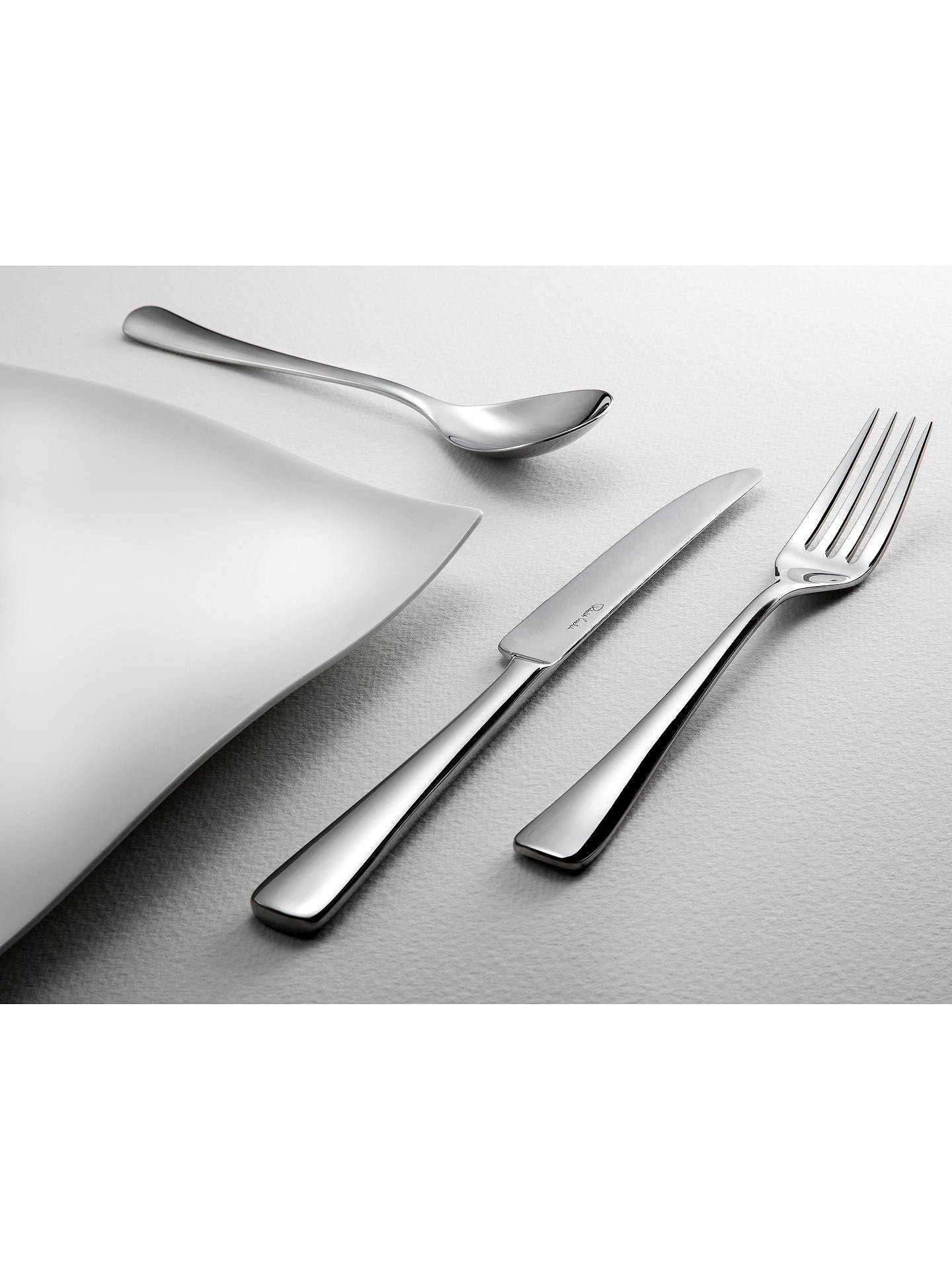BuyRobert Welch Malvern Table Knife Online at johnlewis.com