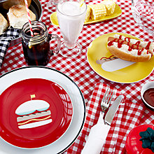 Buy John Lewis American Diner Tableware Online at johnlewis.com