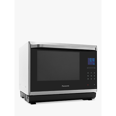 Panasonic NN-CF853W Combination Microwave, Black/White