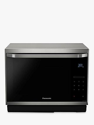 Panasonic NN-CF873SBPQ Combination Microwave Oven, Stainless Steel