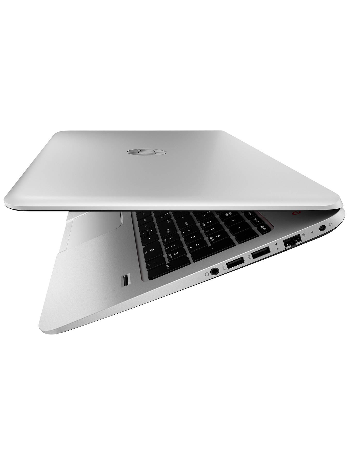 HP Envy TouchSmart 15-j024sa Laptop, Intel Core i7, 8GB RAM