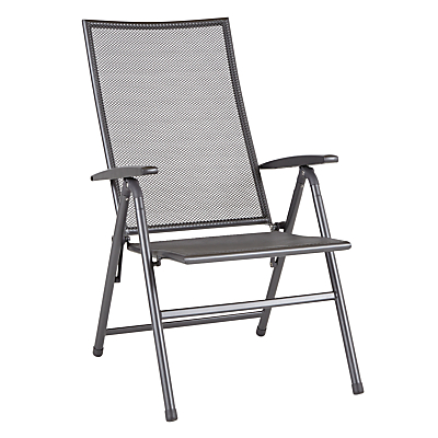 John Lewis & Partners Henley by KETTLER Outdoor Recliner Chair