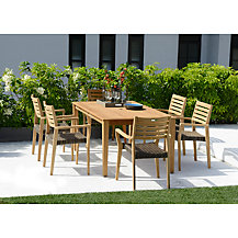 John Lewis Longstock Outdoor Furniture