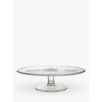 House by John Lewis Serve Cake Stand Image