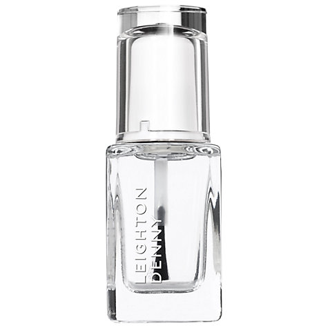 Buy Leighton Denny Crystal Finish Top Coat, 12ml Online at johnlewis.com