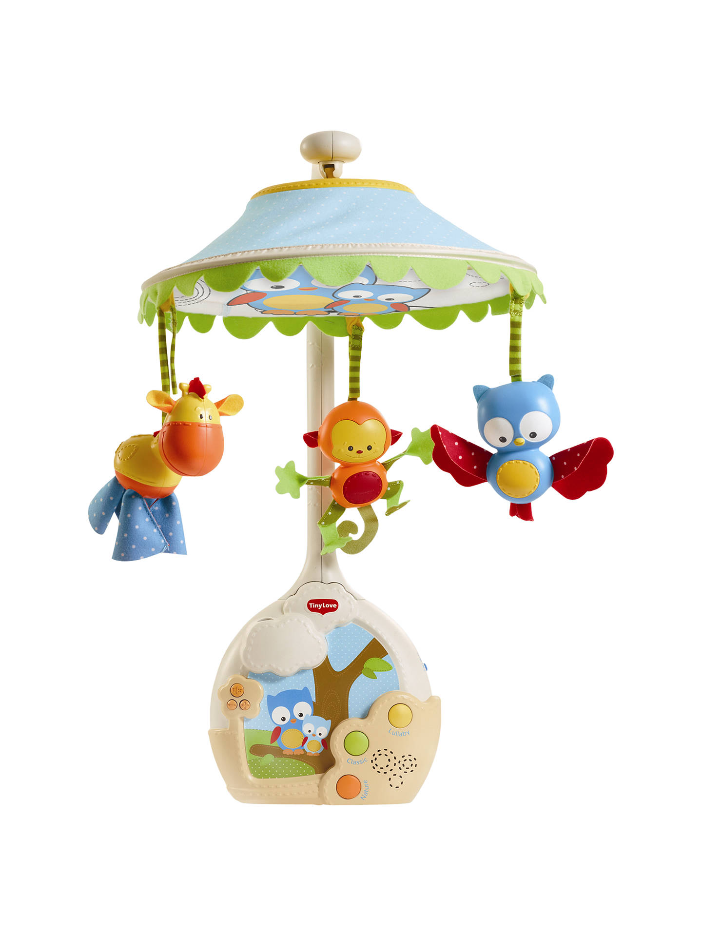 f6fa9e6013 Buy Tiny Love Magical Night Mobile Online at johnlewis.com ...