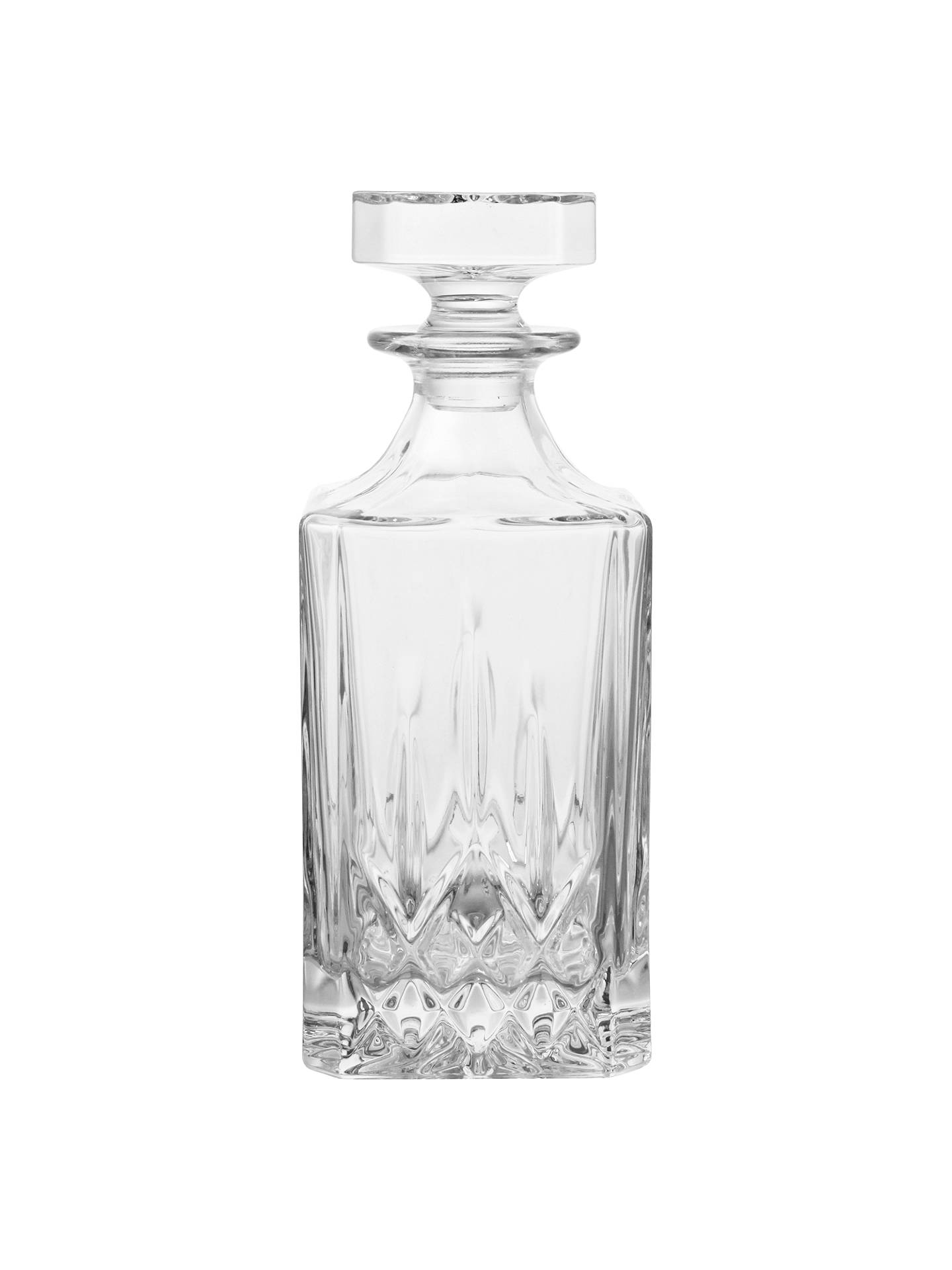 Buy Royal Doulton Seasons Decanter and Tumbler Set, 7 Pieces Online at johnlewis.com