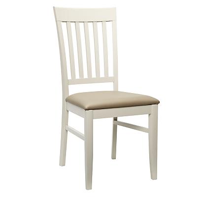 John Lewis & Partners Alba Slat Back Dining Chair