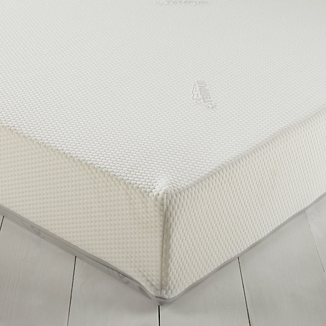 Tempur Sensation 19 Mattress King Size Online At Johnlewis
