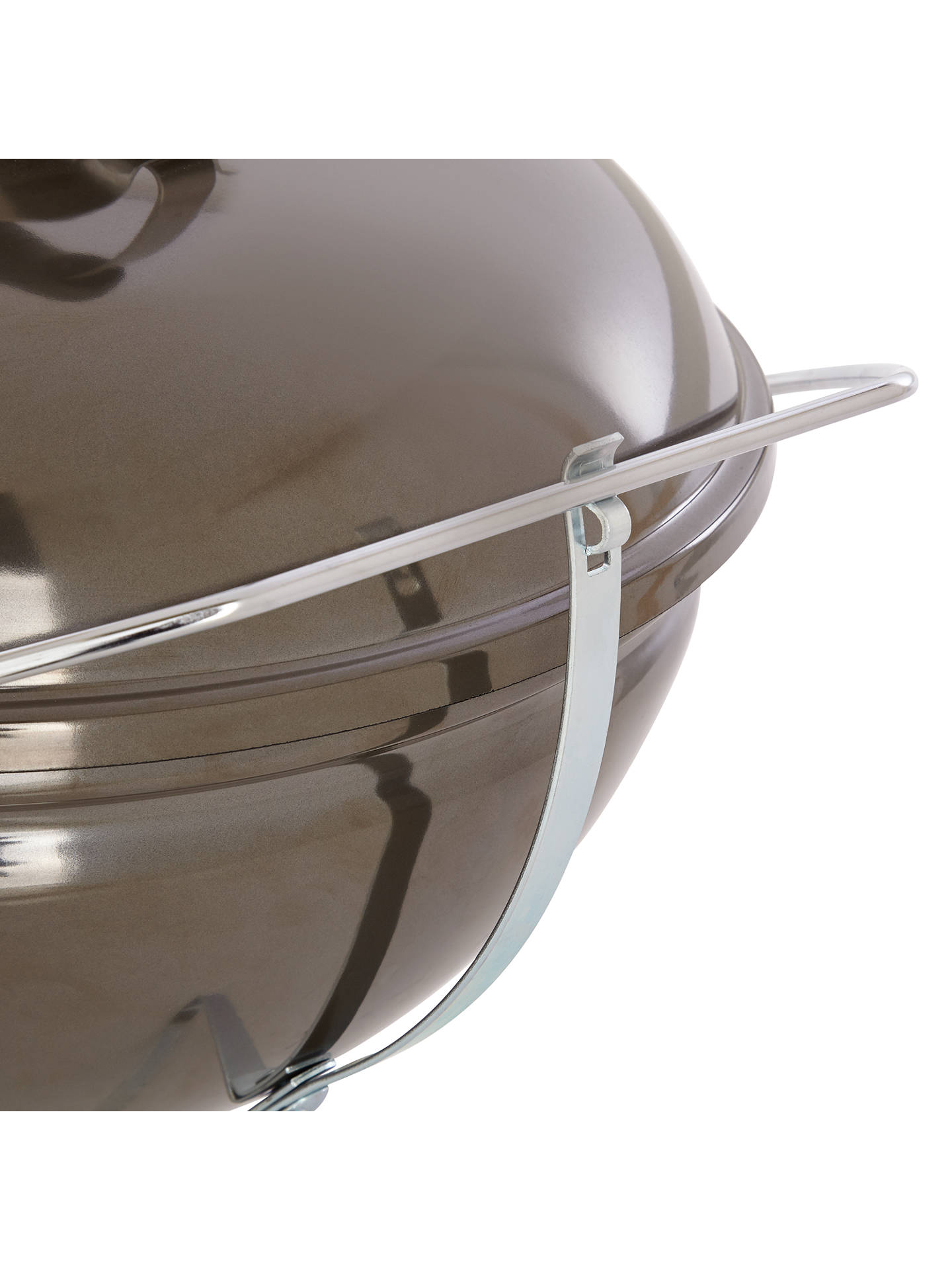 Buy Weber Smokey Joe Premium Kettle Charcoal BBQ Online at johnlewis.com