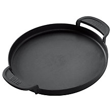 Buy Weber® Original™ GBS® Griddle Online at johnlewis.com