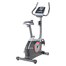 Buy ProForm 245 ZLX Exercise Bike, Grey/Red Online at johnlewis.com