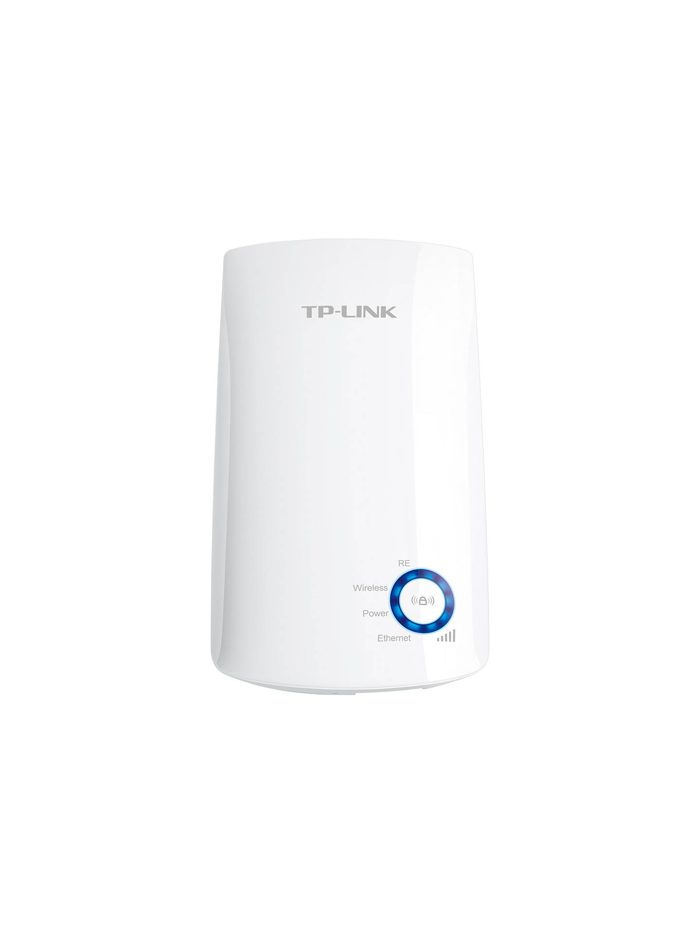 BuyTP-LINK 300Mbps Universal Wi-Fi Range Extender, TL-WA850RE Online at johnlewis.com