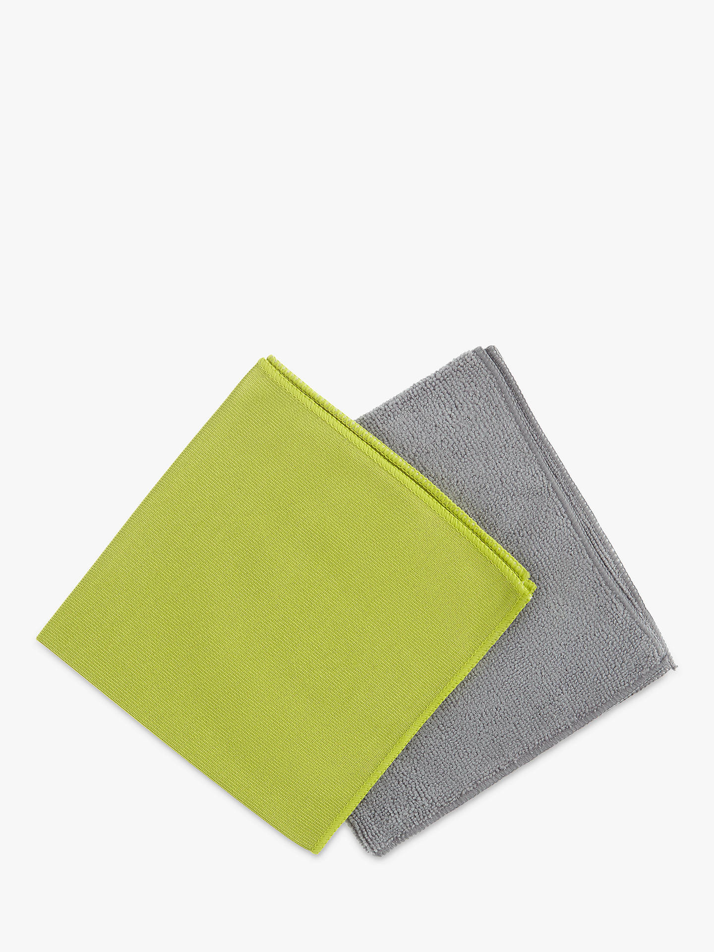 John lewis partners ingenious window cleaning cloth at - Best cloth for cleaning windows ...