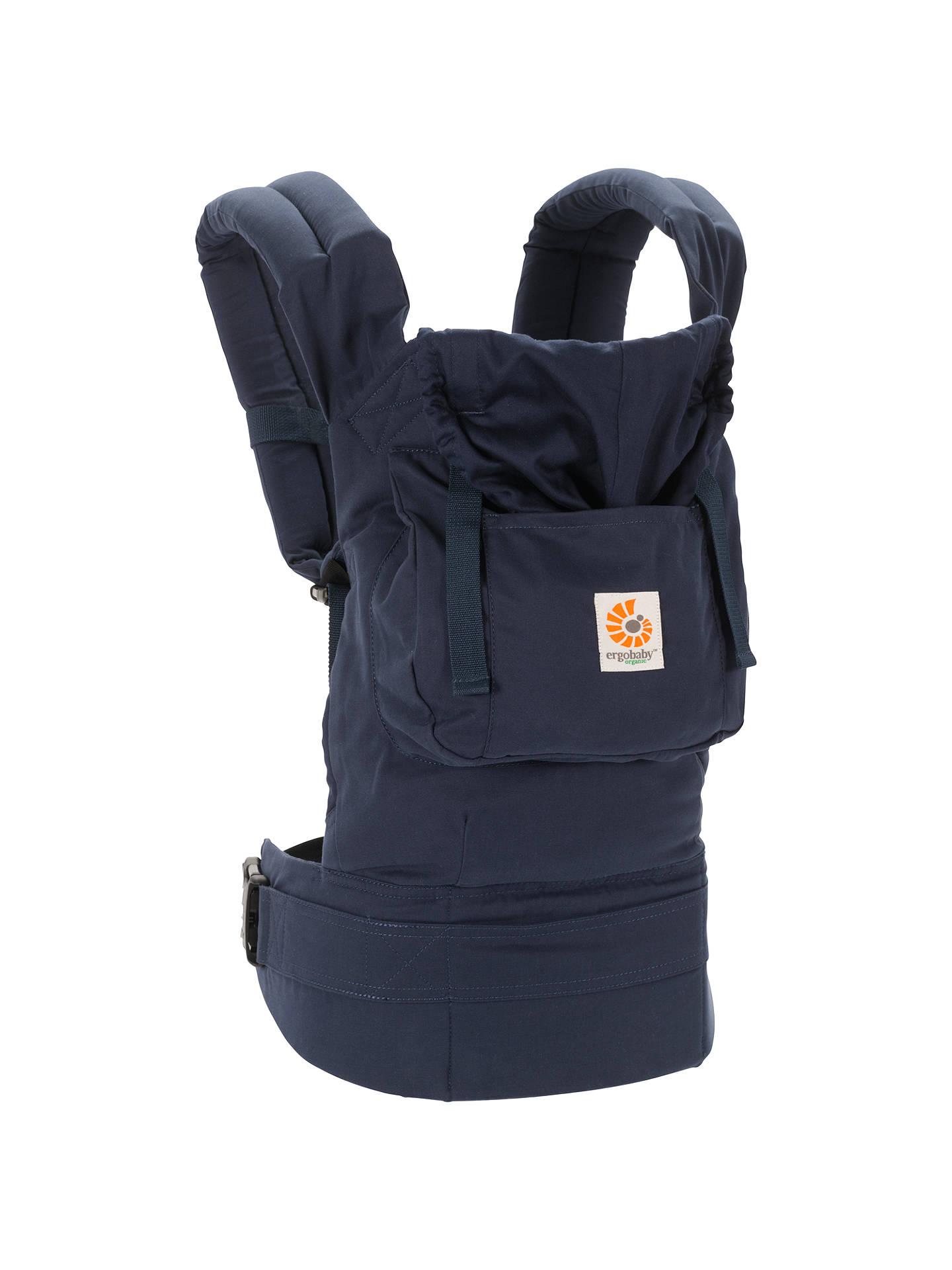 ... Buy Ergobaby Organic Bundle Of Joy Baby Carrier