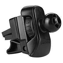 Buy Garmin Air Vent Satnav Mount Online at johnlewis.com