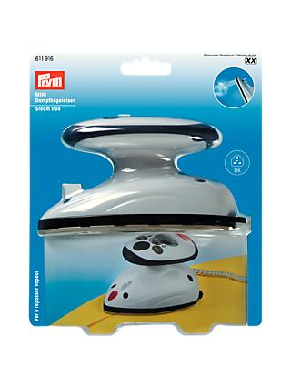 Prym Mini Steam Iron