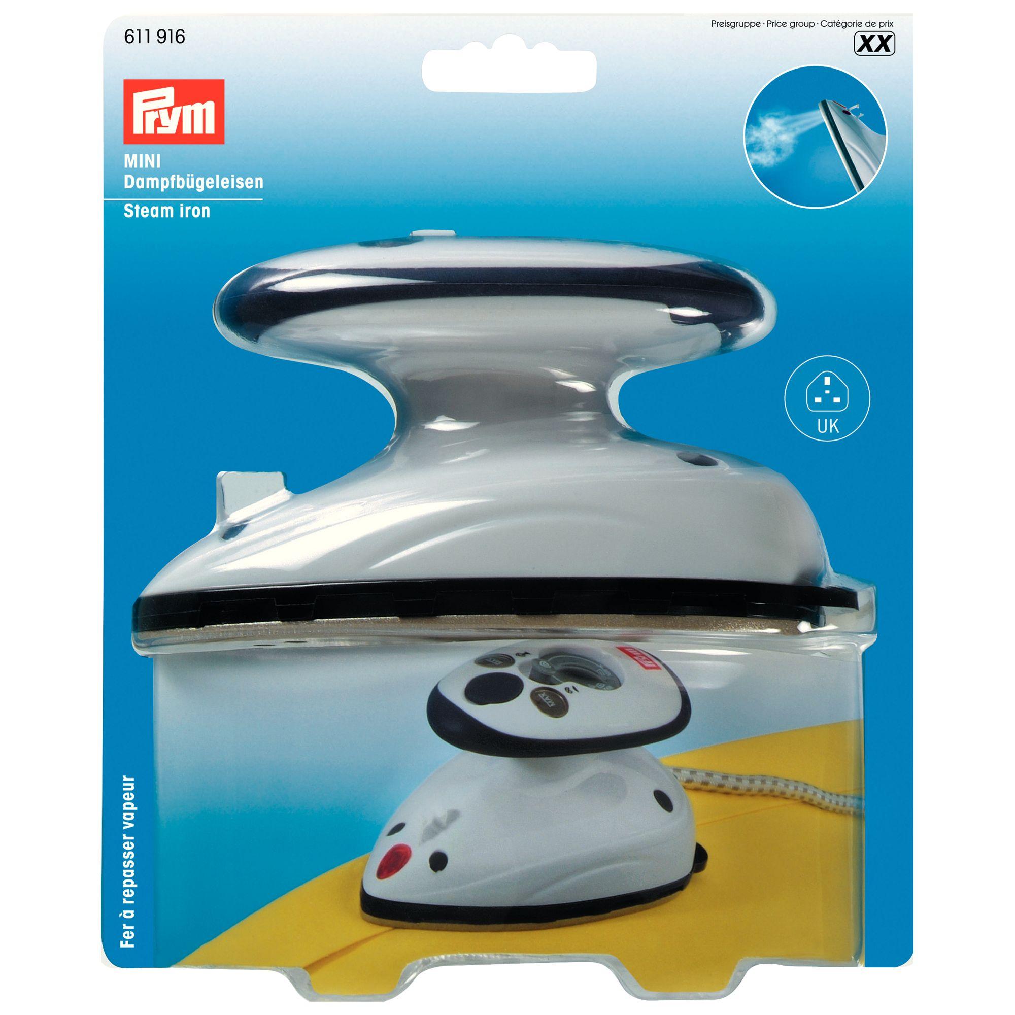 Prym Prym Mini Steam Iron