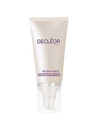 Decléor Shine Control Oxygenating Fluid, 50ml