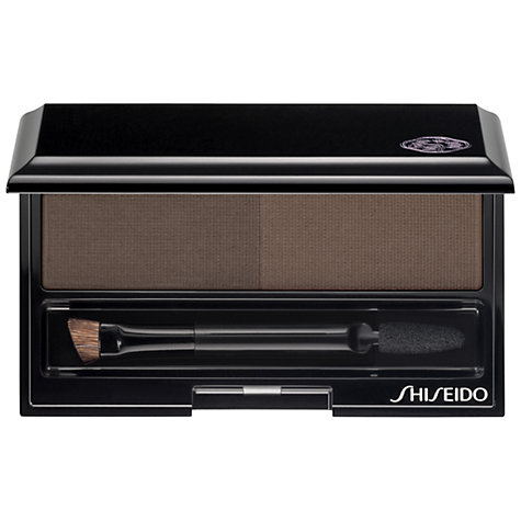 Buy Shiseido Eyebrow Styling Compact Online at johnlewis.com