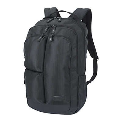 Targus Safire Backpack for 15.6 Laptops, Black & Blue