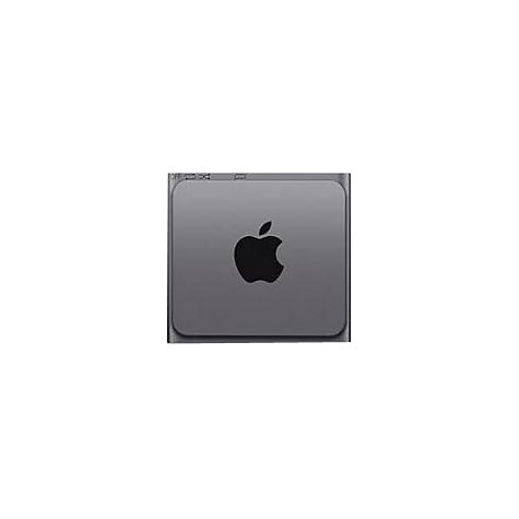 Buy Apple iPod shuffle, 2GB, Space Grey Online at johnlewis.com