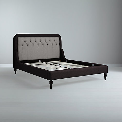 Buy John Lewis Kingsley Bed Frame, Double Online at johnlewis.com