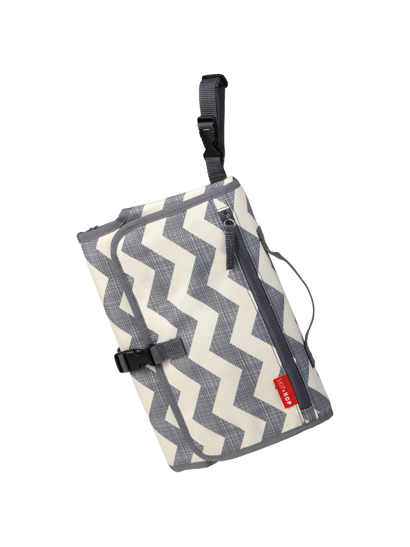 BuySkip Hop Pronto Changing Station Bag Online at johnlewis.com