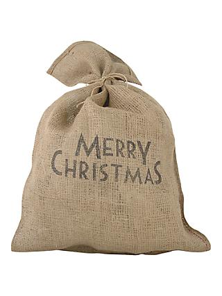 christmas stockings sacks for children adults john lewis