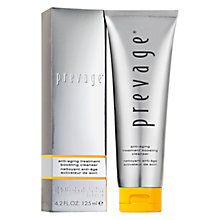 Buy Elizabeth Arden PREVAGE® Anti-Ageing Treatment Boosting Cleanser, 125ml Online at johnlewis.com