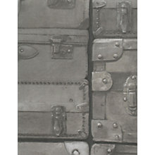 Buy Andrew Martin Luggage Wallpaper Online at johnlewis.com