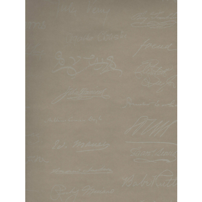 Image of Andrew Martin Autograph Wallpaper