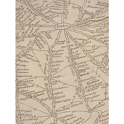 Image of Andrew Martin Traveller Wallpaper