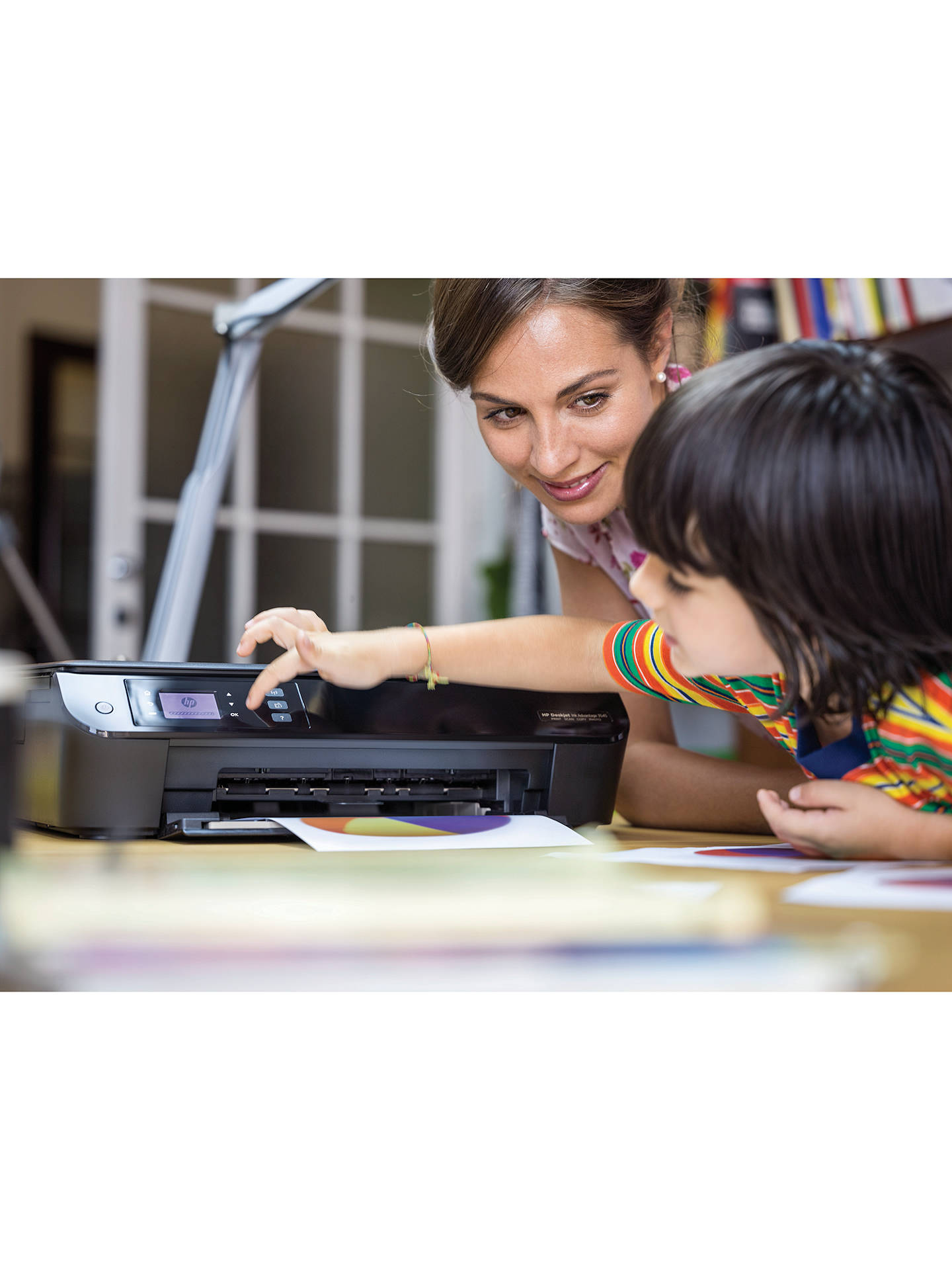 HP ENVY 4500 All-in-One Wireless Printer, HP Instant Ink