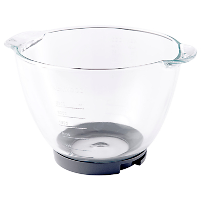 Kenwood Chef AWAT55001 Glass Bowl