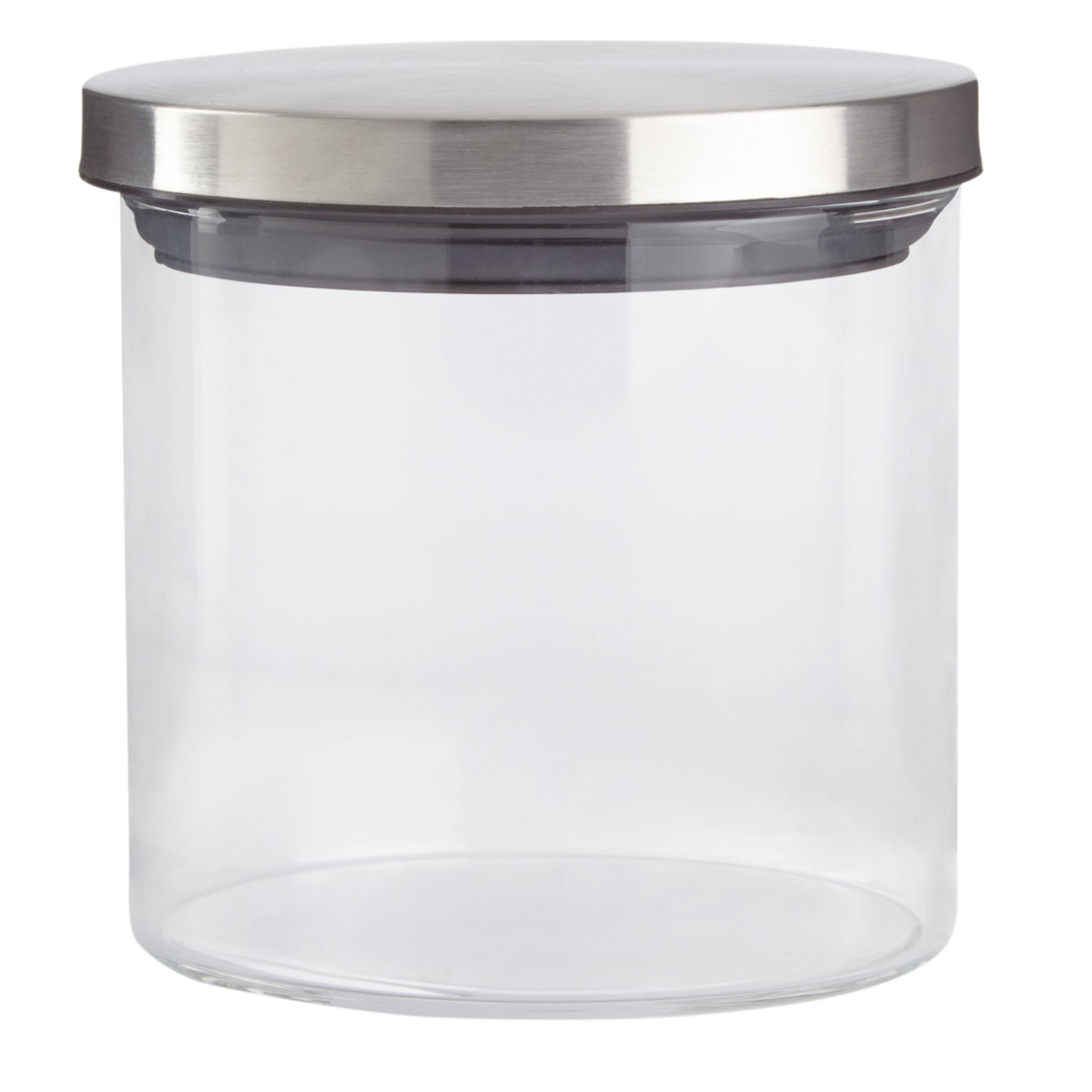 Gl Storage Jar Small At John Lewis