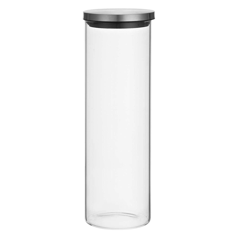 Buyhouse By John Lewis Glass Storage Jar, Large Online At