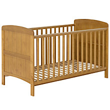 Buy John Lewis Tara Cotbed, Neutral Online at johnlewis.com
