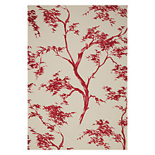 Buy John Lewis Japanese Tree Wallpaper Online at johnlewis.com