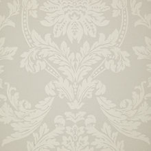 Buy John Lewis Ornamental Damask Wallpaper Online at johnlewis.com