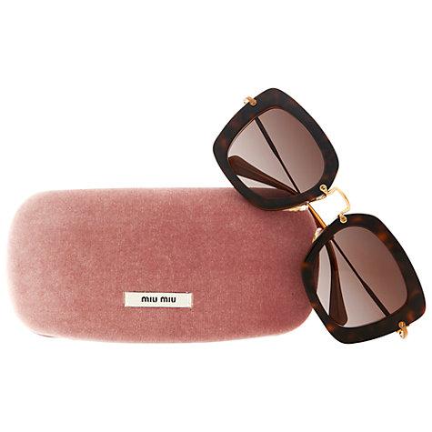 Miu Miu Sunglasses Sale Online