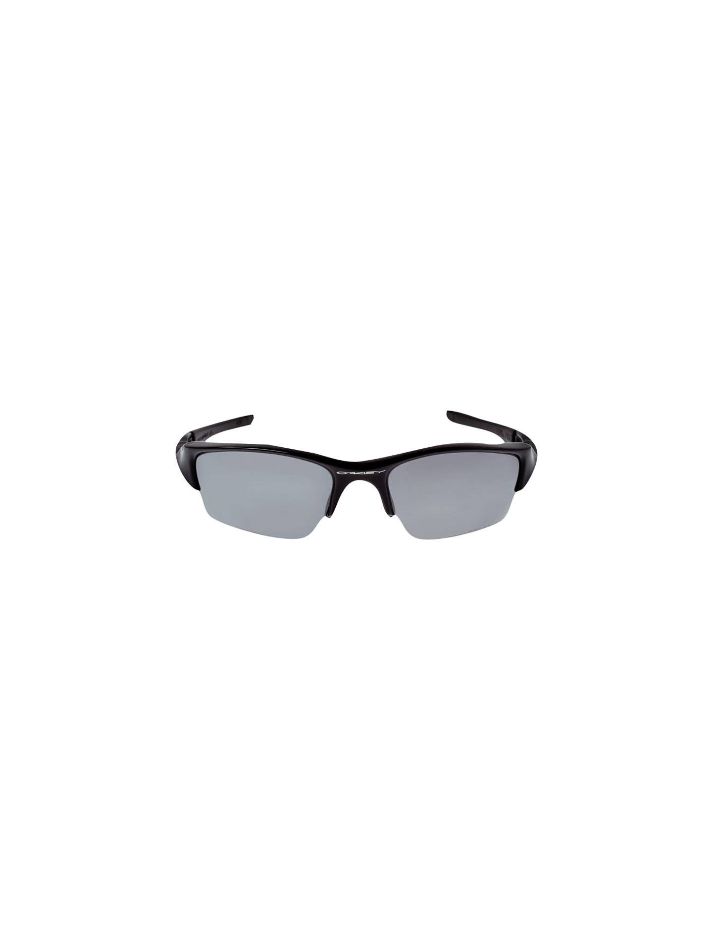 1042c8e3ad ... BuyOakley OO9011 Flak Jacket XLJ Polarised Wrap Around Sunglasses