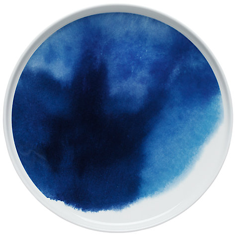 Buy Marimekko Weather Diary 25cm Plate Online at johnlewis.com